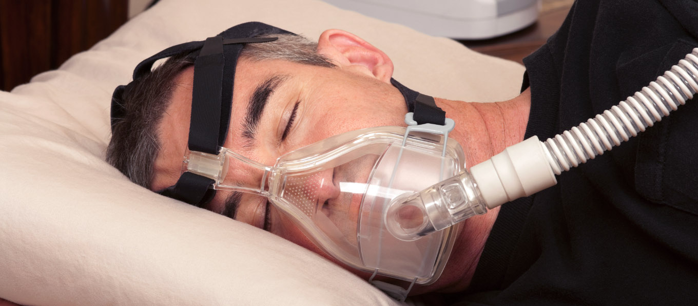 Sleep Tips for CPAP Users