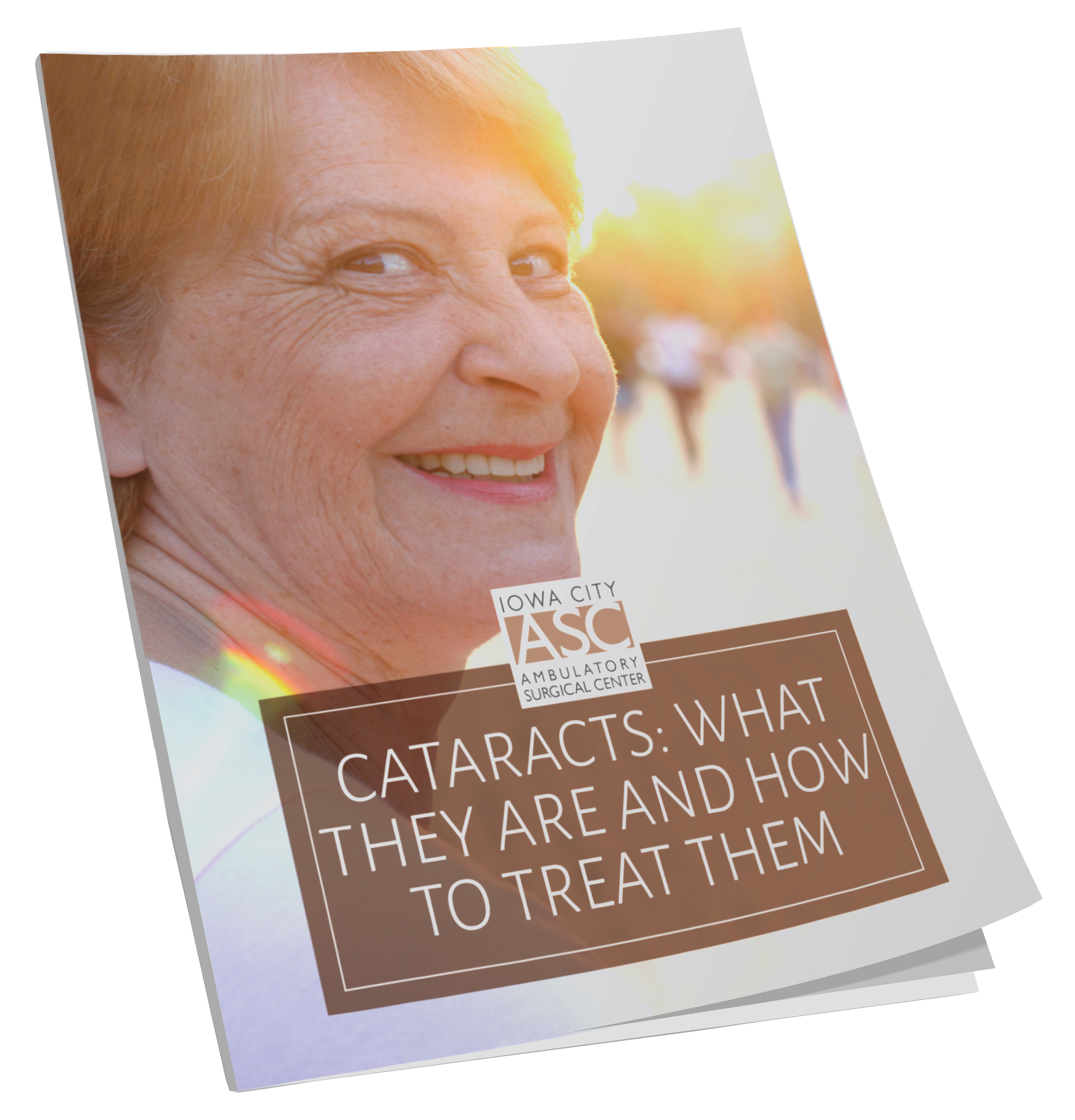 Cataracts: What They Are and How To Treat Them
