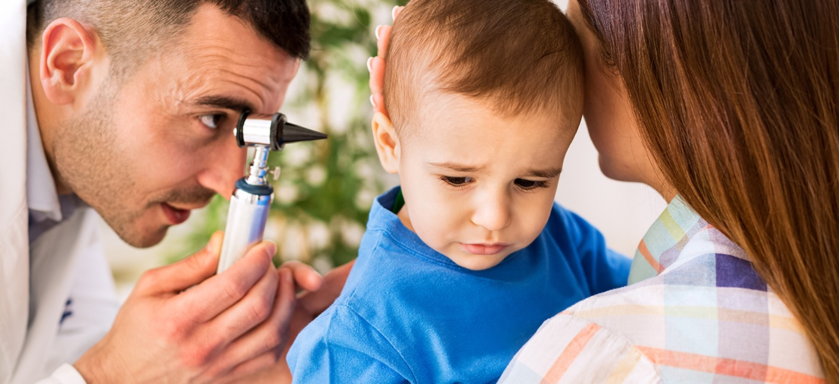 Ear Infection Symptoms and Next Steps